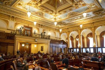 Illinois Senate
