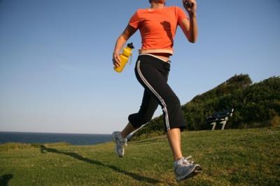 Jogging jobless