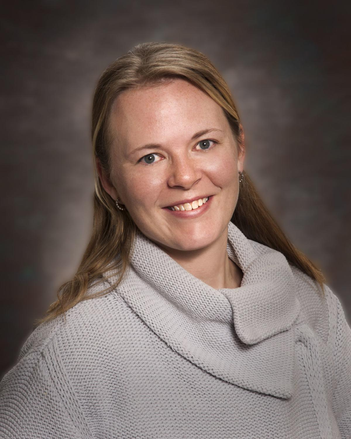 Melissa Graven
