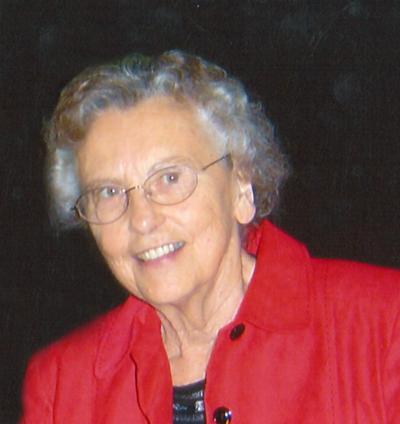 Esther Sauder