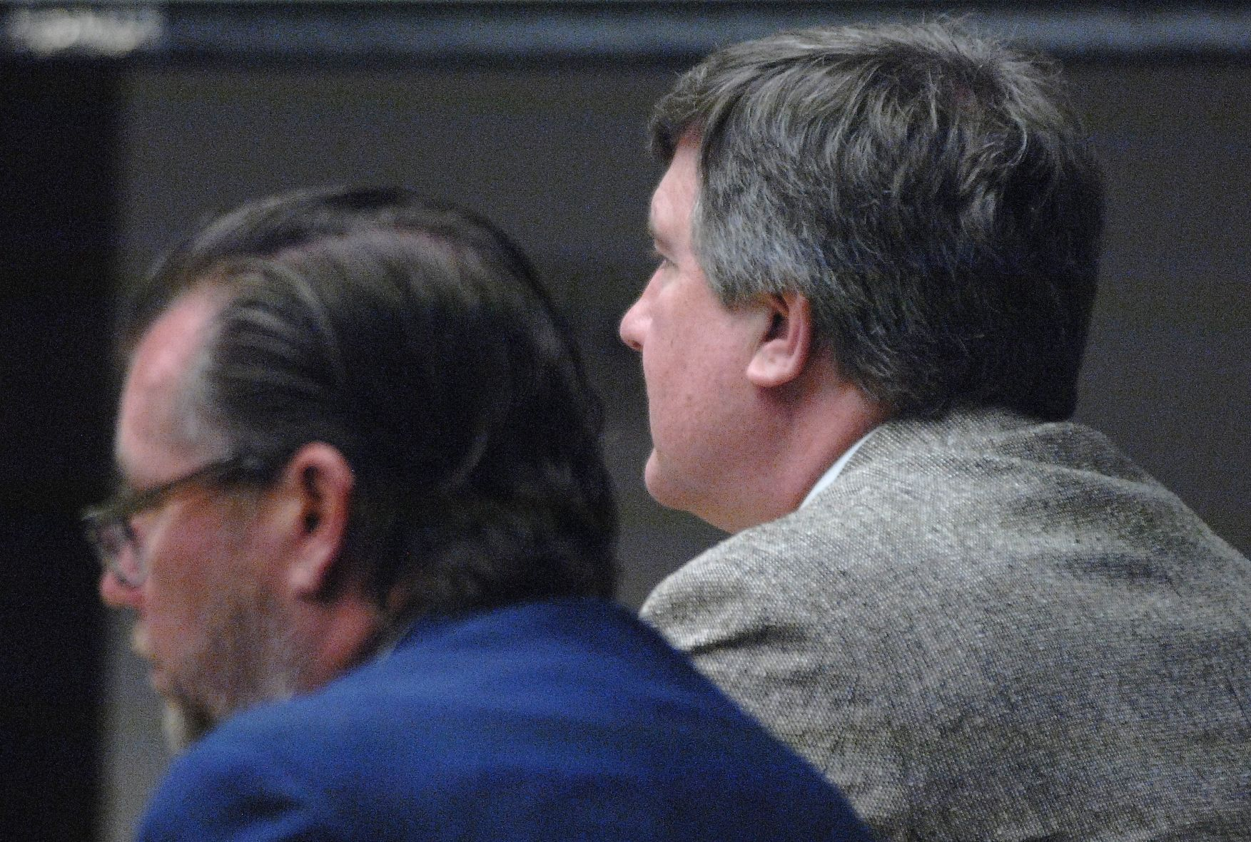 Zimmerman withdraws bond refund request lists house