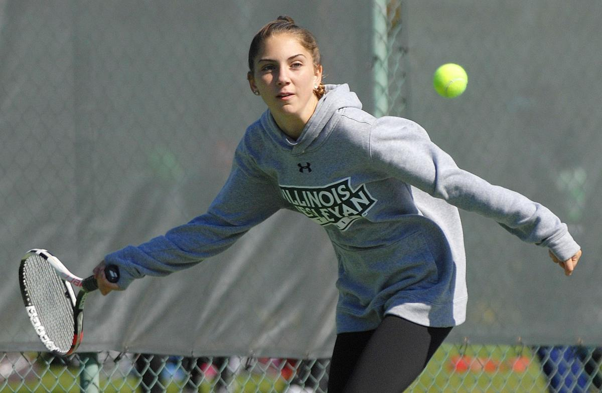 Tennis agate photo