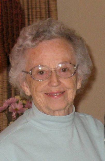 Joanne Hartman