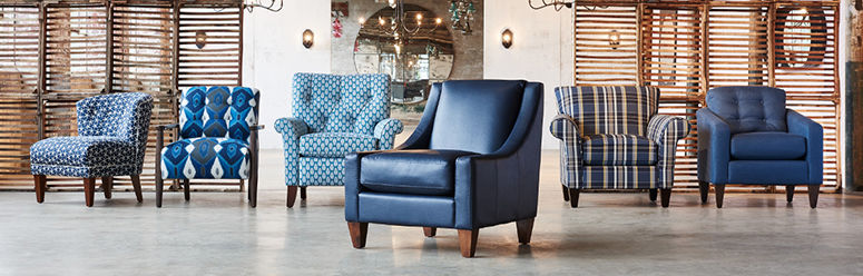 With Hundreds Of Fabrics And Leathers, We Can Also Customize The Perfect  Furniture For Your Home. See How Yours Will Look With Our Screen Test®  System And ...
