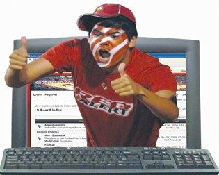 Wrong message?: Local college coaches wary of online 'gossip