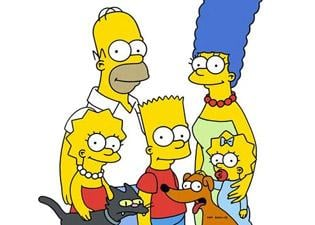 Fox renews 'Simpsons,' secures record as longest-running prime-time show