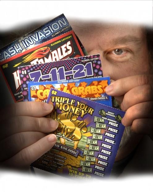 Illinois Lottery Management change 1