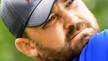 Brandon Holtz falls to tie for fifth after two rounds of Illinois Open