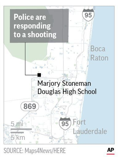FLA SCHOOL SHOOTING