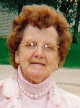 Wanda Cochran