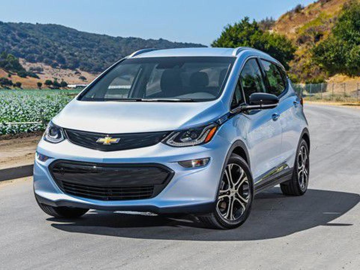 general motors chevy bolt ev is still selling well but competition is coming markets stocks pantagraph com the pantagraph