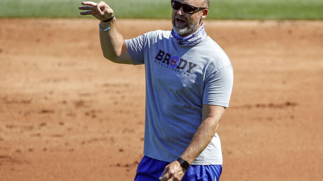 Cubs manager David Ross is on a roll, but these 2 'lingering' issues still need to be addressed