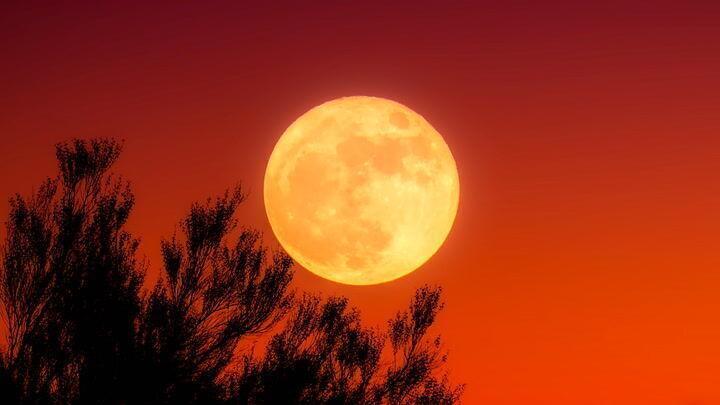Hunter's Moon, October's full moon, will hit peak Wednesday