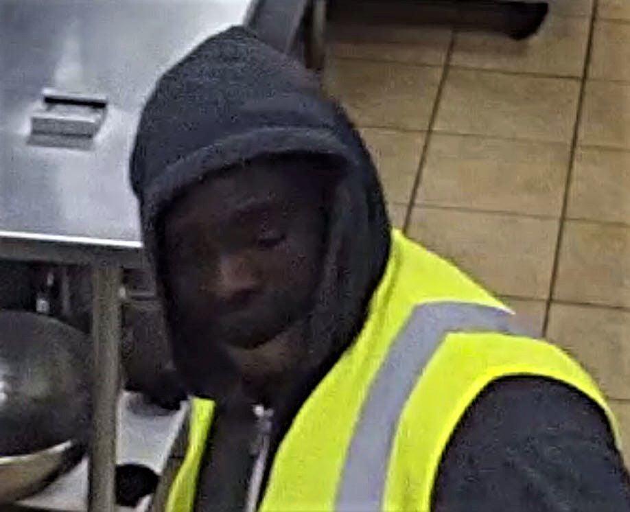 Subway - First suspect