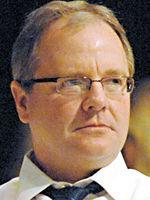 Mitchell Delegate