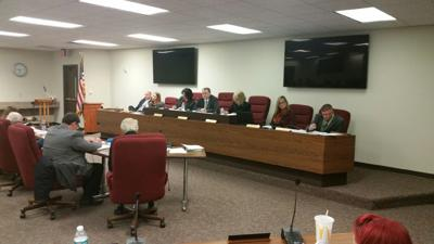 McLean County Board passes budget, tax rate down slightly