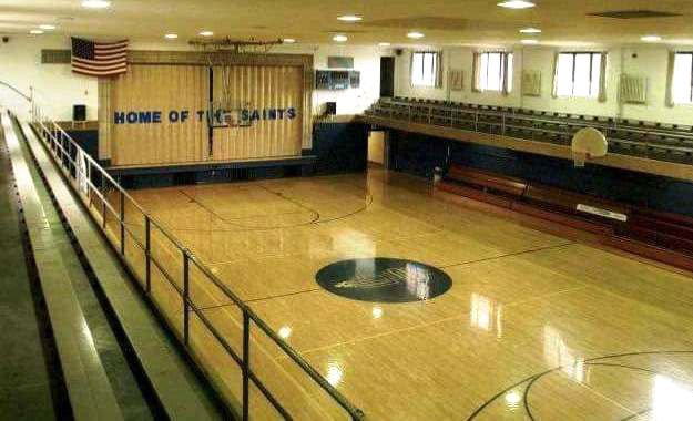 Central Catholic The Pit