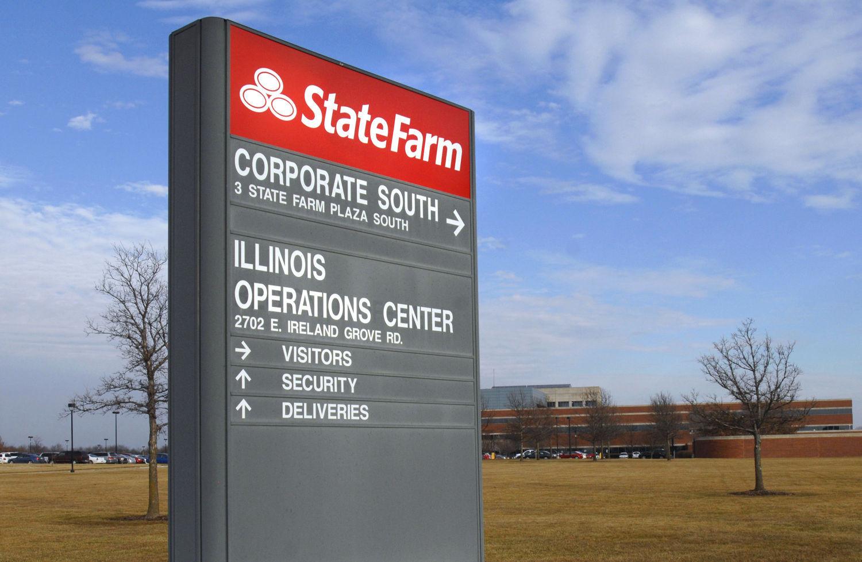 State Farm refreshing 'Like a good neighbor' slogan | Money ...