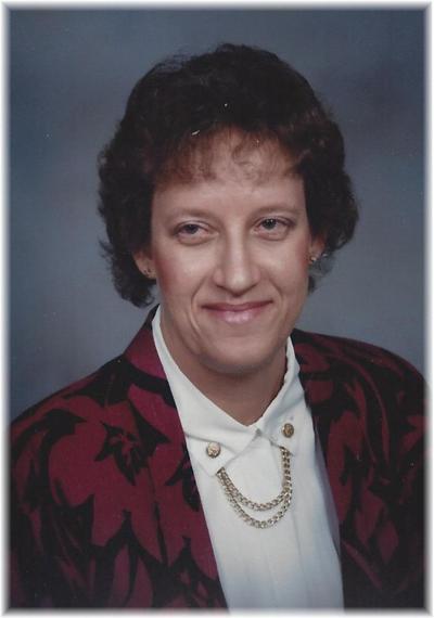 Judy Bell obit