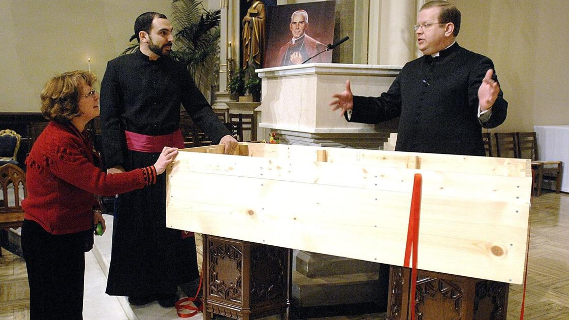 At request of bishops, Fulton Sheen beatification postponed
