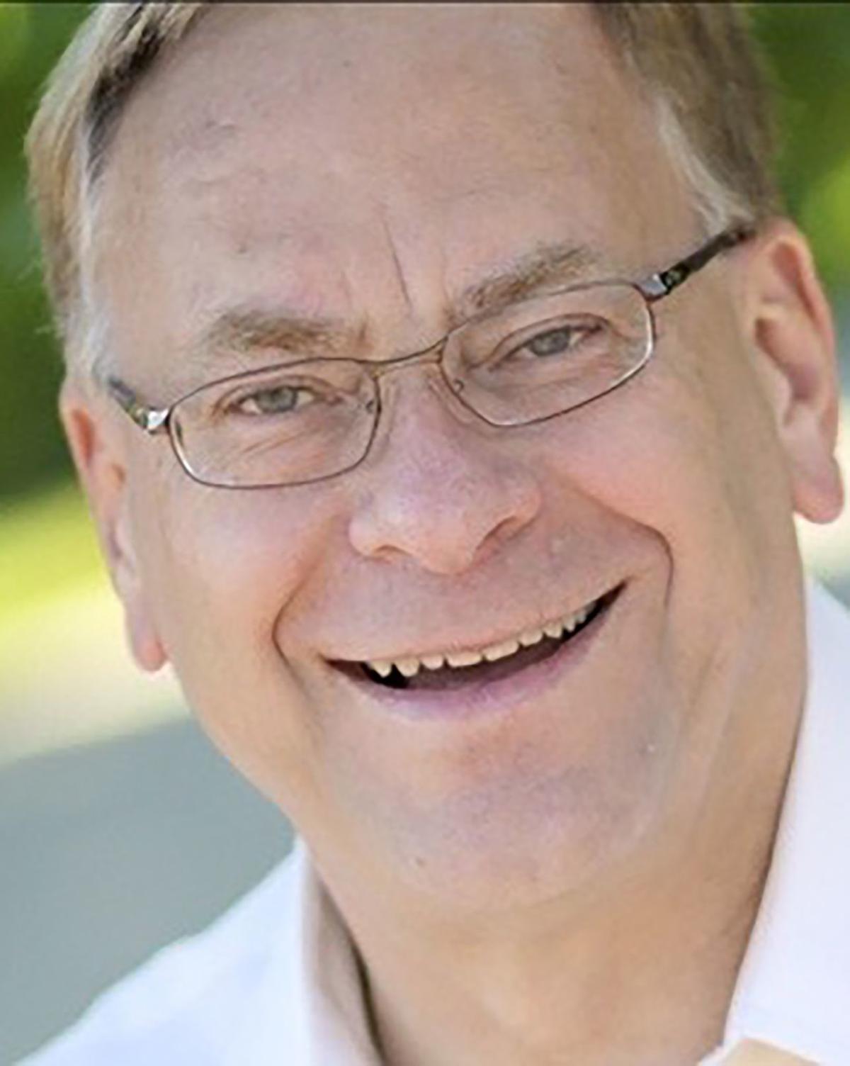 Mark Hovren
