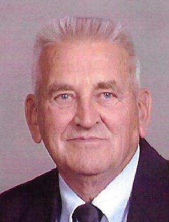 Donald D. Evans