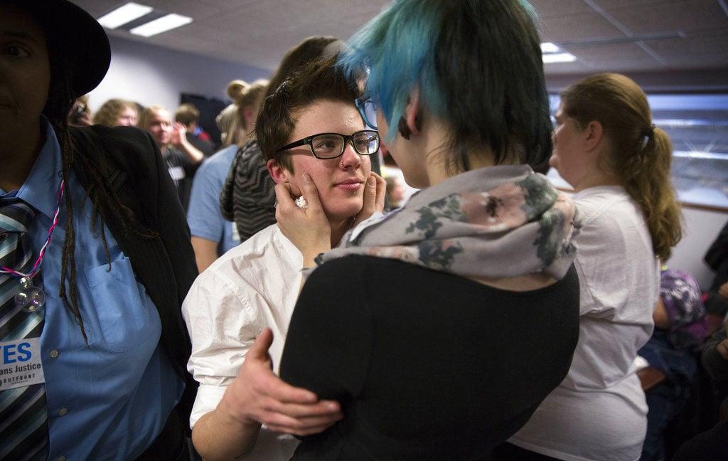 Transgender Teens Study