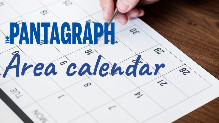 Area Calendar 2/16/19
