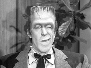 Thieves mistakenly try to sell Herman Munster's personal date