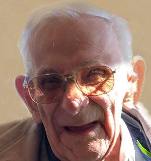 Delmar Peterson obit