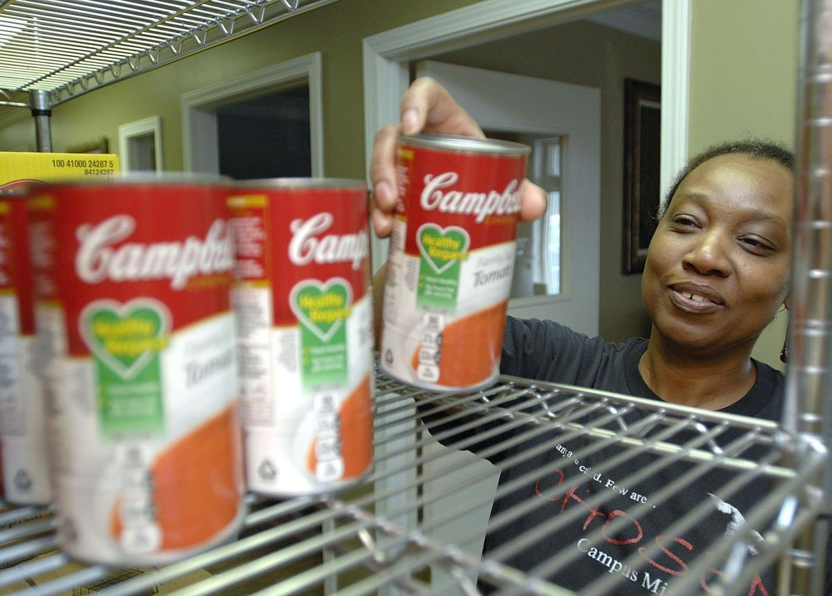 Center For Hope Food Pantry Bloomington Il