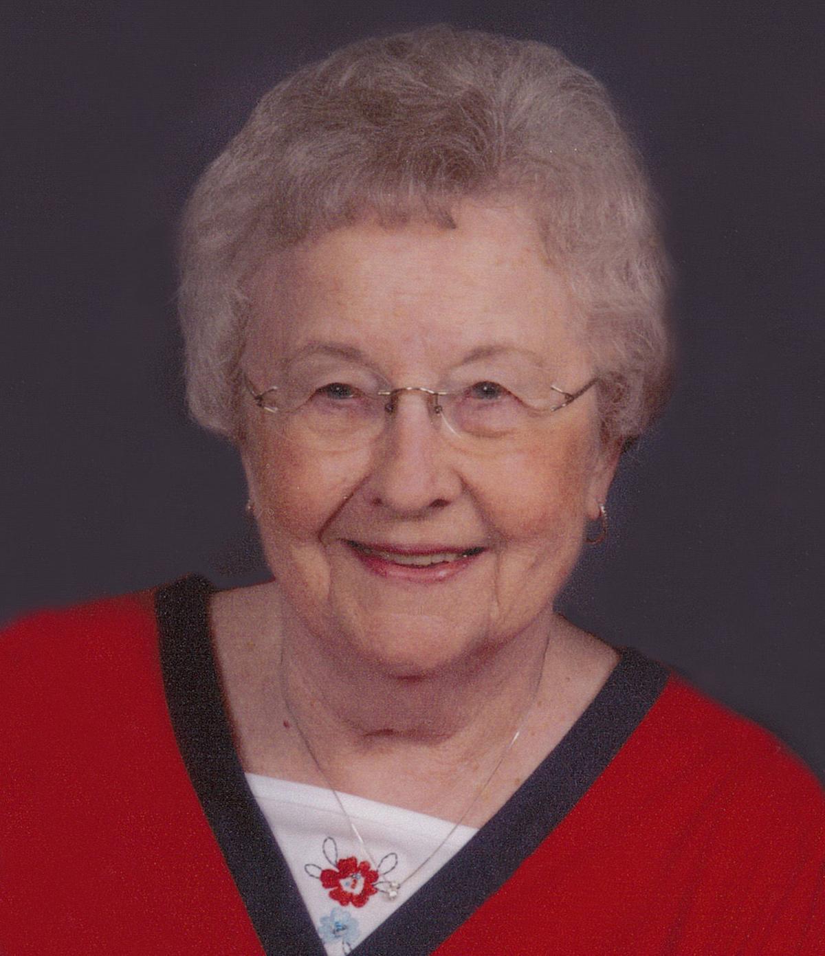 Joan Muench