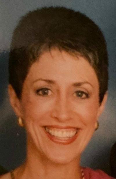 Gillian Joyce Rongey