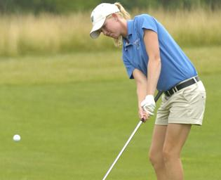 Country Youth Classic: Miller right at home with 10-stroke win