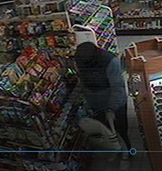 McLean County armed robbery II