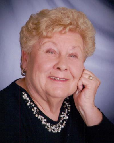 Judy Seifert obit