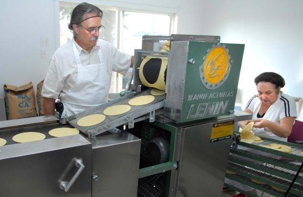 Tortilleria Guadalupana