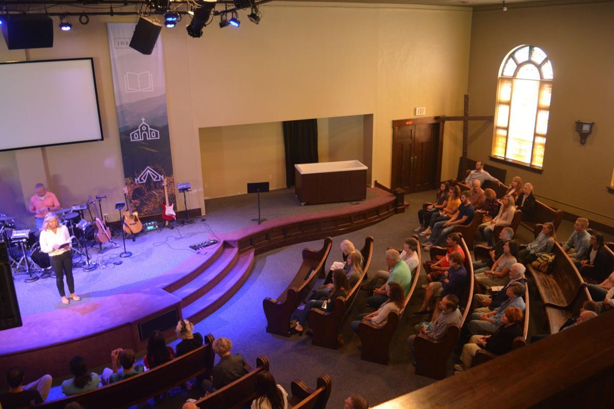 Eastview Church I
