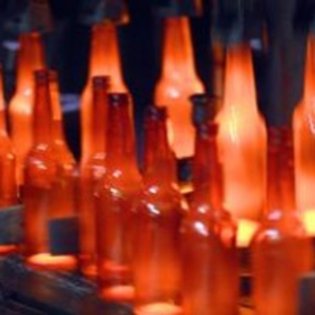 Old owens bottles Owens Bottle