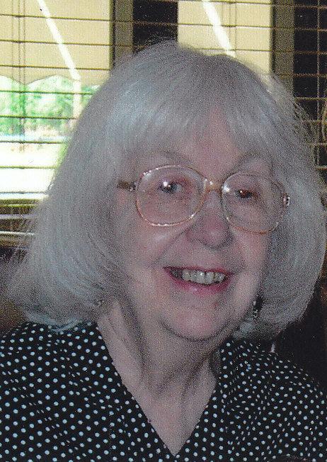 Shirley Blair