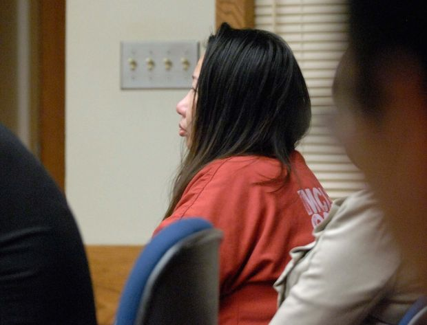 Photos Misook Nowlin Sentencing 3 1 2012 Local Crime Courts Pantagraph Com
