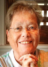 Mary Lou Mercier