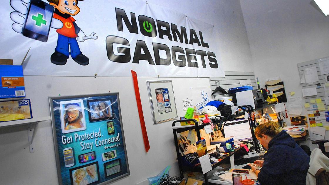 Normal Gadgets adds video game space in move