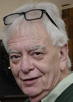Steve Dean, LeRoy mayor, hedshot