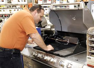 Finding 'grilling personality' helps to choose right grill