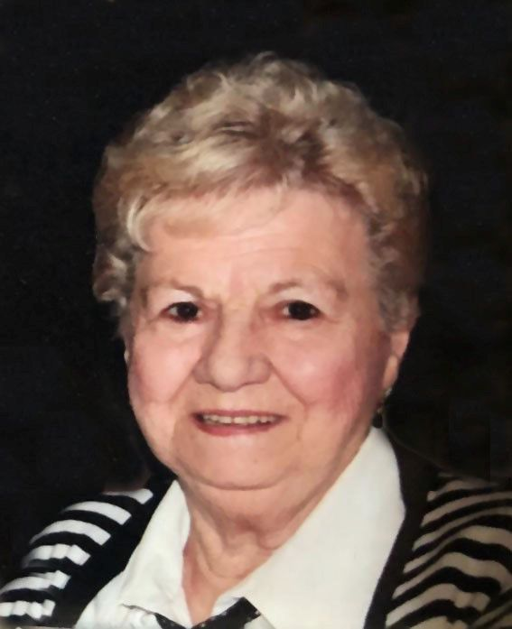 Delores Wagner obit