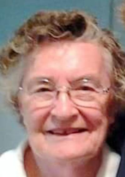 Margaret Diamond