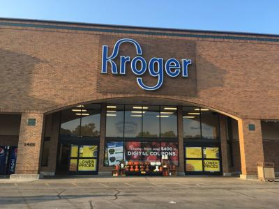 Lincoln mayor: No clue Kroger store in danger of closing