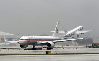 Airlines fare increase