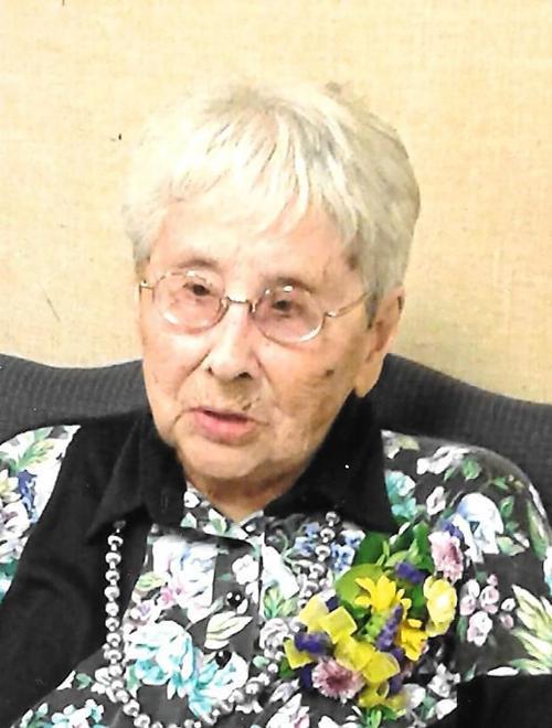 Viola Williamson